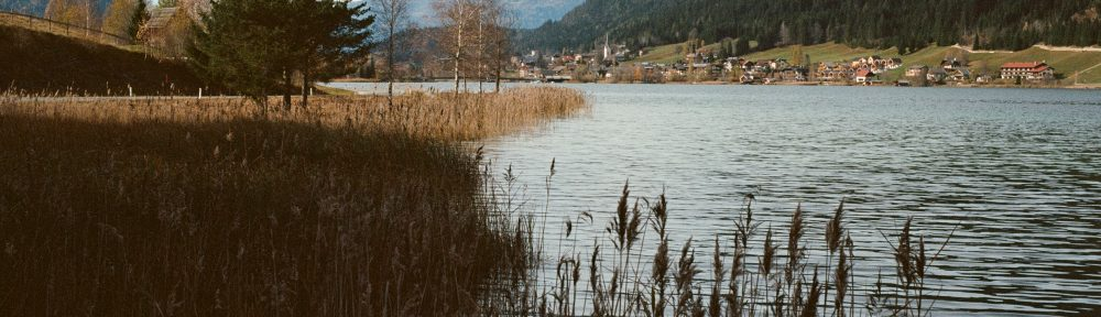 Fall Impressions 1 - Lake
